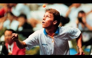 Jan Ove Waldner - The Power of Block